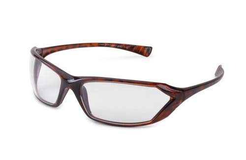 Gateway Metro Tortoise Shell Frame/Clear Lens Box of 10 Pairs (3 Boxes)
