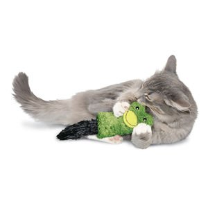 KONG-Cat-Cozie-Kickeroo-Catnip-Toy-Assorted