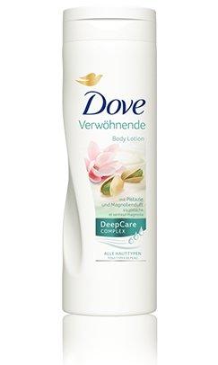 Dove Purely Pampering Pistachio Verwohnende