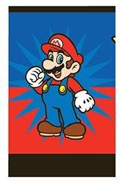 Super Mario Simply Best Tumbler