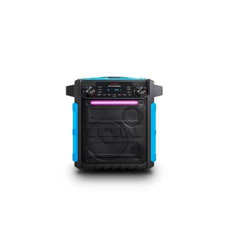 ION-PATHFINDER - High Power Waterproof Speaker - Blue