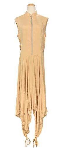 GOTEDDY Women's Cosplay Dress Halloween Costume - XXXL Gray]()