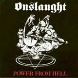 Power from Hell [Vinyl]