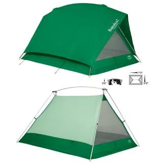 Eureka!? Timberline? Original A-frame Tents - 4-person