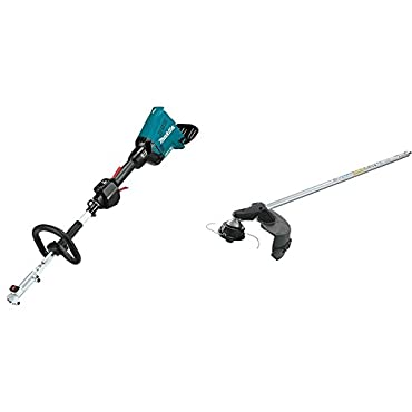 Makita 36V LXT Li‑ion Brushless Couple Shaft Power Head, Tool Only (XUX01Z)