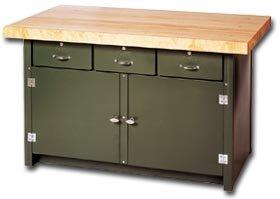Pleasant Pollard Bros Mfg Co Three Drawer Cabinet Work Bench H163 Machost Co Dining Chair Design Ideas Machostcouk