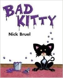 Bad Kitty by Nick Bruel (2006-11-05)
