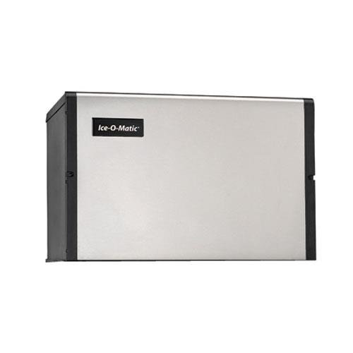 Ice-O-Matic ICE0500HT Air Cooled 586 Lb Half Cube Ice Machine For Sale