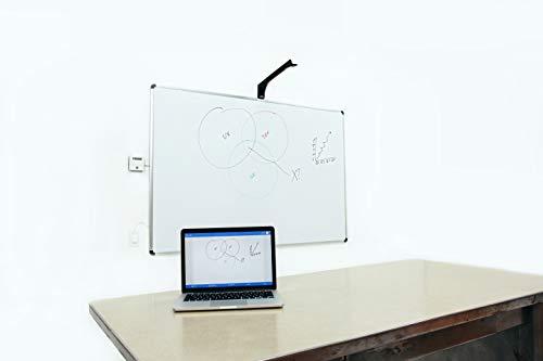 Whiteboard System for Zoom Rooms - Bundle| Includes Kaptivo, KaptivoCast  and USB K-dongle