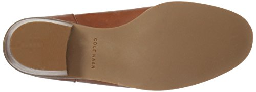 Haan Ankle Tan Boot Cole British Abbot Women's aUtxwxz