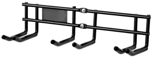 Itw PS-2R Ski & Pole Rack by ITW