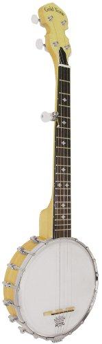 Gold Tone CC-Mini Cripple Creek Banjo (Five String, -