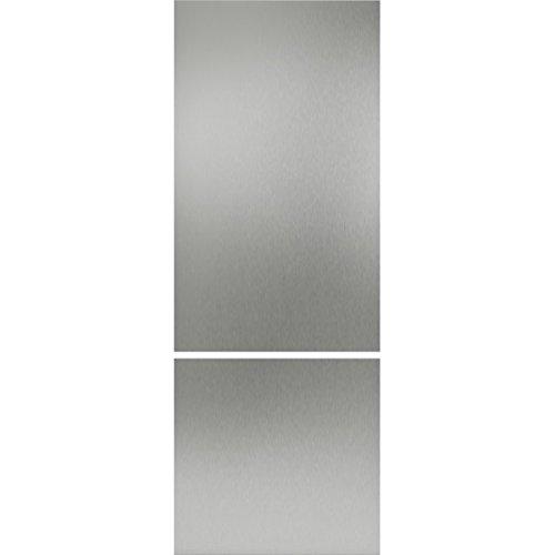 Gaggenau Paneles Ra 428 712 Acabado Acero DE 76,2 cm: Amazon.es: Hogar