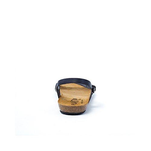 Plakton Muulit amp; Sininen Puukengät Naisten xaqAUOX