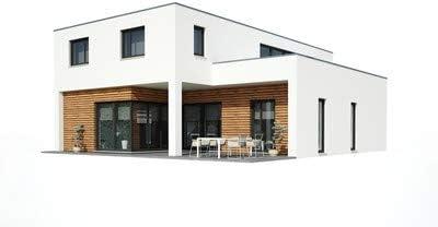 Diseño de EFH en Bauhaus (59605492), lona, 30 x 20 cm: Amazon.es: Hogar