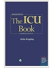 The ICU Book: Marino's The Little ICU Book