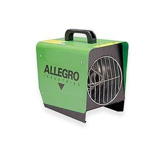 """12"""" H x 8"""" W x 12"""" D Tent Heater - R3-9401-50"""