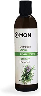 Mon Deconatur Champú De Romero Revitalizante 300 ml: Amazon.es: Belleza