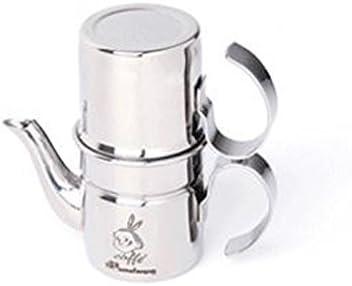 Cafetera napolitana 1-2 tazas de Passalacqua: Amazon.es ...