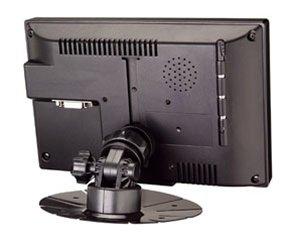 Xenarc 706TSA 7 TFT LCD Touchscreen Monitor w/ DVI & VGA & AV inputs by Xenarc