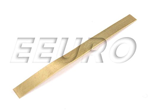 Genuine Volvo 30657370, AM Reception Antenna Brass Strip Tab 30657370-OEM