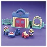 Fisher-Price: Little People Playtime Pals