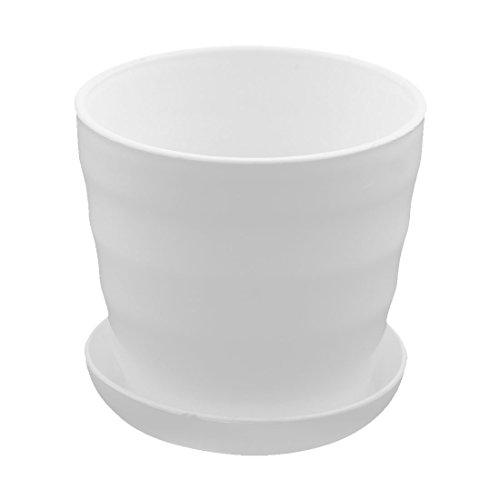 9 plastic pot - 8