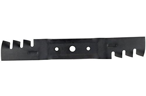 "Rotary (3) Copperhead 12920 Blades for John Deere GX20250, GX20819, 48"" Deck"