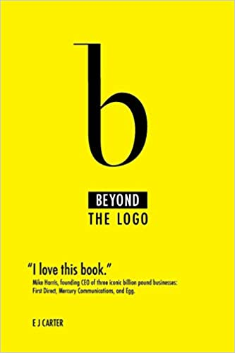 Beyond the LOGO: Amazon.es: Carter, Emma Jane: Libros en idiomas extranjeros