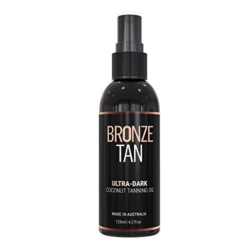 Ultra Dark Coconut Sunless Tanning Streak Free product image