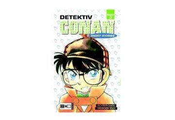 Detektiv Conan Short Stories 03 Broschiert – 1. September 2005 Aoyama Ehapa 3770462750 MAK_MNT_9783770462759