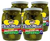 Maid Jalapeno Pickles