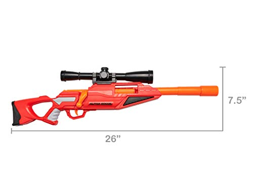 Adventure Force Alpha Rogue Bolt Action Blaster