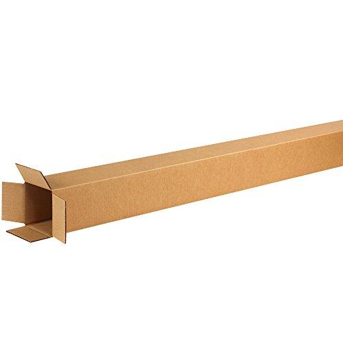 768922fb969 70%OFF Aviditi 4460 Single-Wall Tall Corrugated Box