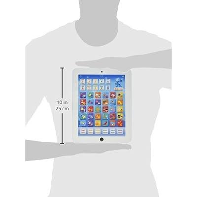 Jupiter Creations My Smart Tablet, Large: Toys & Games