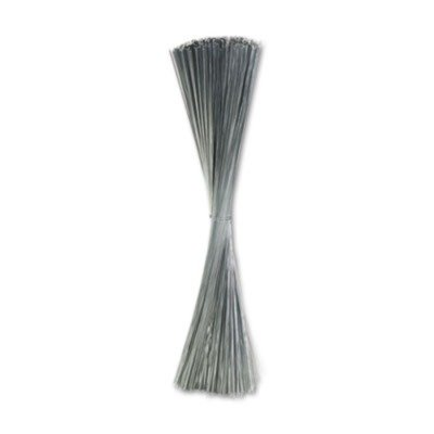 Advantusamp;reg; 12 Long Tag Wires, 1,000 Wires per Pack