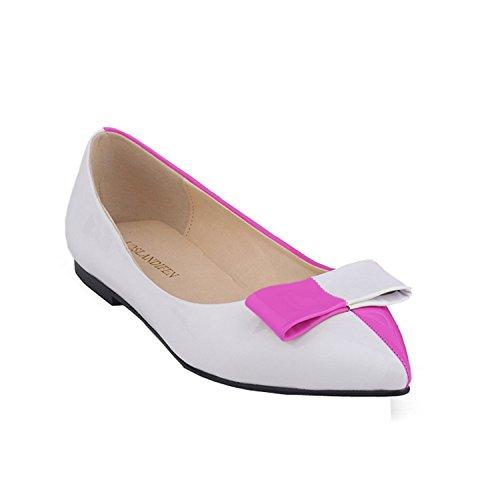 bangfox-womens-faux-leather-patent-mix-color-ballet-flat-purple65-bm-us-find