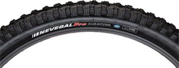 Kenda Tires Review - 5