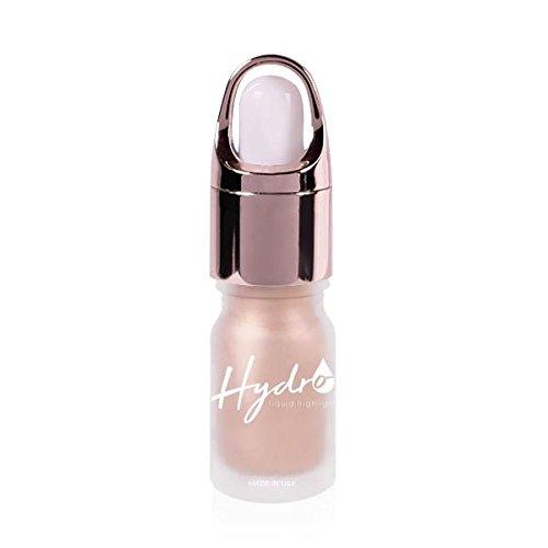 LASplash Cosmetics High Impact & Long Lasting Hydro Liquid Highlight Drops (Gleam (Bronze Gold))