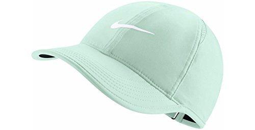 Nike Women's Featherlight Cap One Size (Igloo)