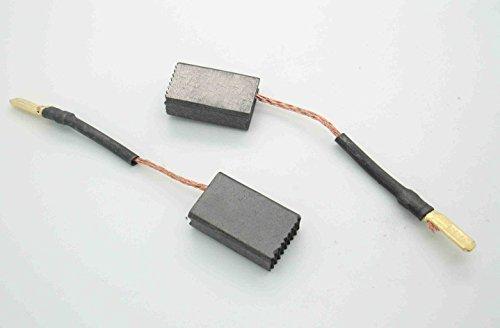 530 Carbon - CARBON BRUSHES For Kress 530 FM 800 FME 1050 FME 1050 FME-1 KE1