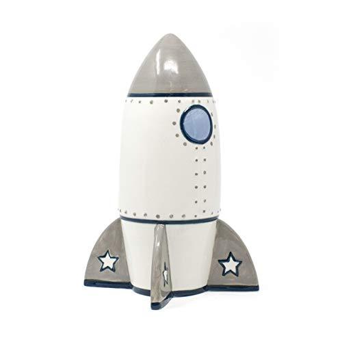 Child Cherish Roger Rocket Piggy product image