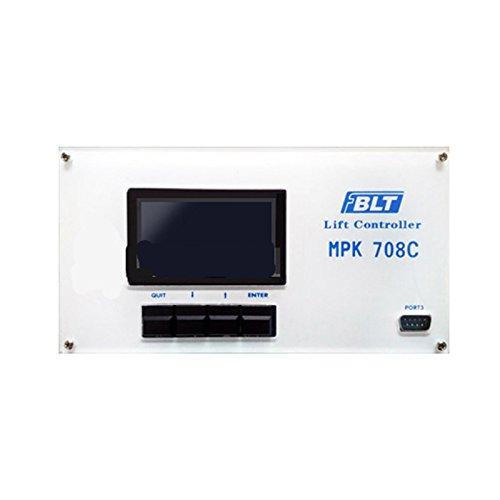 1 pc/ 1 pack BLT MPK 708C Elevator Door Motor Controller by BIMORE