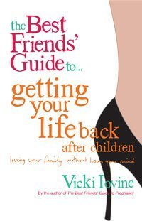 Download The Best Friends' Guide to Getting Your Groove Back (Girlfriends) PDF