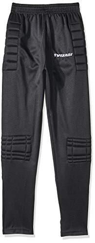 Vizari Youth Primo Goalkeeper Pant, Black, Youth Large ()