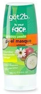 product image for Got2b In Your Face Groovy Peelin Peel Masque 6.8 oz