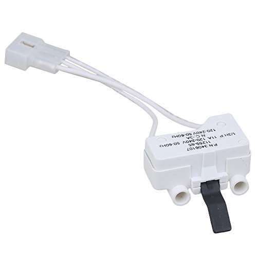 dryer door switch 3406109 - 8