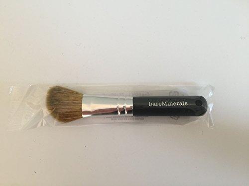 bareMinerals Mini Angled Face - Bare Face Escentuals Brush Angled