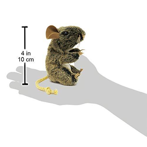 Mini rat/ón del Campo Desconocido Folkmanis Puppets 2652