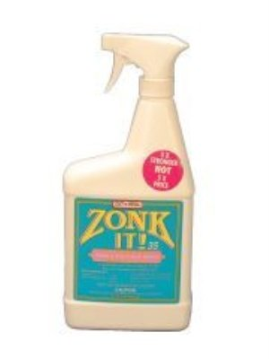 Cut Heal Animalcare Zonk It Insect Spray by Cut Heal Animal Care